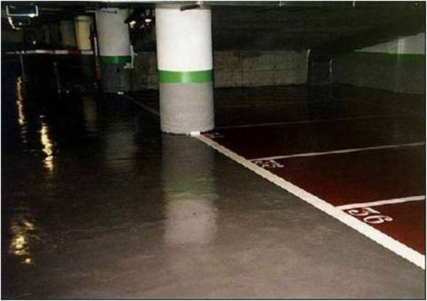 Industrial floors / concrete protection [4]