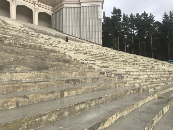 Mezapark Grand Stage Reconstruction-8