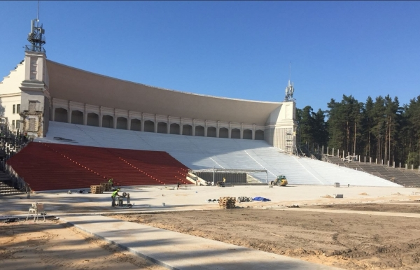Mezapark Grand Stage Reconstruction-20