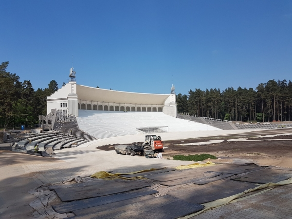 Mezapark Grand Stage Reconstruction-25