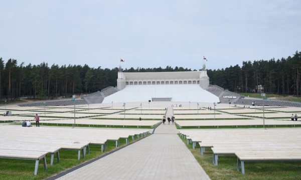 Mezapark Grand Stage Reconstruction-27