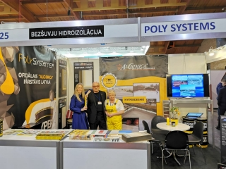 "International Building Industry Fair ""House I 2020"""